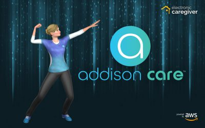 Addison Virtual Caregiver and TD Ameritrade